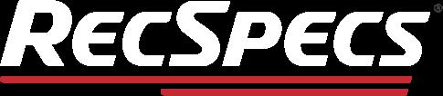 Rec Specs Strap for Maxx-20 and Maxx-30